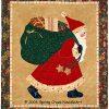 St. Nicholas Quilt Pattern