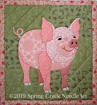 Pippa Pig